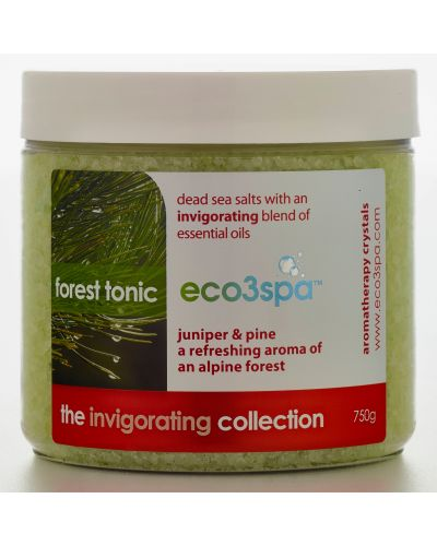 eco3spa Natural Aromatherapy - Forest Tonic