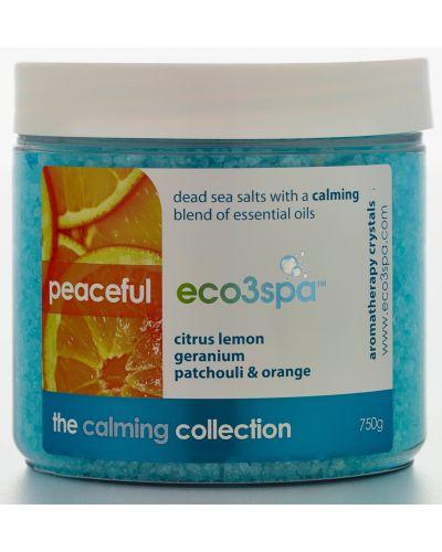 eco3spa Natural Aromatherapy - Peaceful