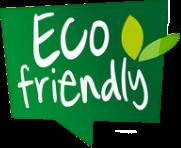 environmentally friendly option